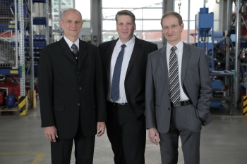 Vogelsang Expands Management Board