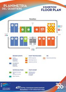 MCE 2020: ein neues Ausstellungslayout interpretiert den Wandel der Branche