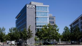 Niels Erik Olsen Leaves GEA's Executive Board