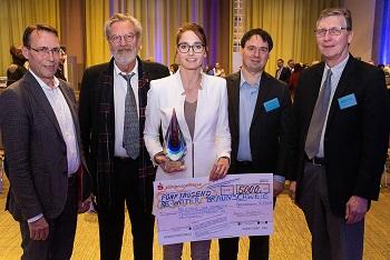 Wasserkreisläufe neu gedacht: 14. Niedersächsisches Grundwasserkolloquium und 6. Internationales Symposium Re-Water Braunschweig