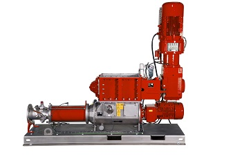 Vogelsang Presents Combination of Grinding and Pump Technology for the Meat Processing Industry