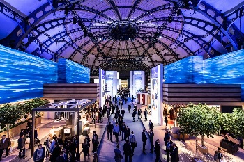 ISH 2019: Proportion of International Visitors Climbs to Record Level