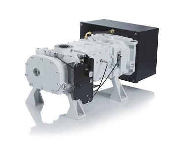 Leybold ergänzt die ölfreie Vakuumpumpenreihe Dryvac um weitere Varianten