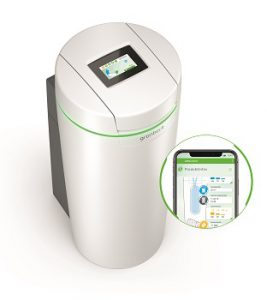 Grünbeck Wasseraufbereitung erweitert Produktpalette mit optimierten Enthärtungsanlagen der Baureihe softliQ