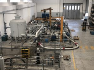 Finder Pompe Opens New Pump-Testing Facility