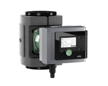 Wilo-Stratos Maxo für HVAC und Trinkwasseranwendungen