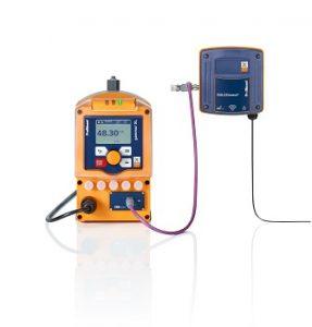 ProMinent Presents Solenoid Diaphragm Metering Pump Gamma/ XL