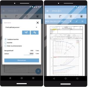 Spaix 5 Mobile: Mobile Anwendung komplettiert die Spaix 5 Produktfamilie