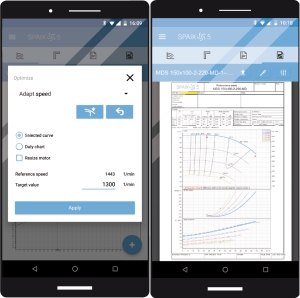 Spaix 5 Mobile: Mobile Application Completes the Spaix 5 Product Family