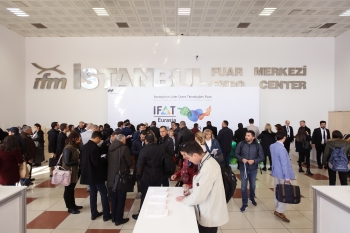 IFAT Eurasia 2019 Closes with Strong International Participation