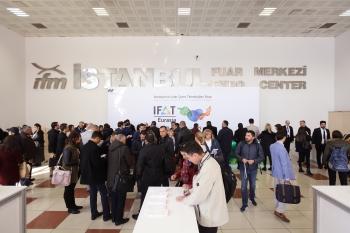 IFAT Eurasia 2019 schließt mit starker internationaler Beteiligung