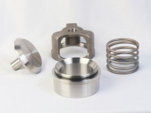 Triangle Pump Components Announces Release of New Spherical Pump Valves