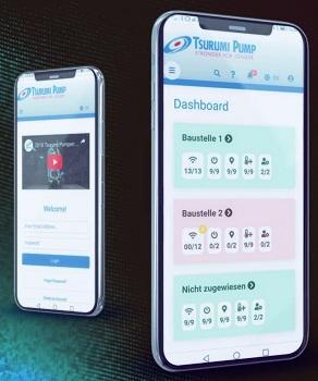 Tsurumi Connect vorgestellt