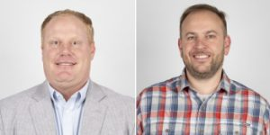 Franklin Electric Welcomes New Territory Managers