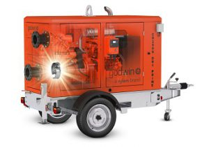 Xylem Launches new Godwin S Series