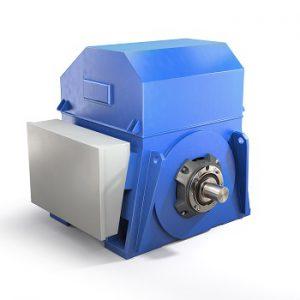 High-Speed-Turboapplikationen setzen neue Maßstäbe