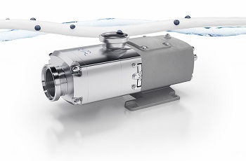 Delicate and Quiet Operation with Alfa Laval's new Robust Twin Screw Pump