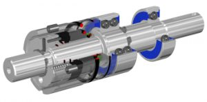 Ebsray Upgrades Mechanical-Seal Assembly On RC Series Regenerative Turbine Pumps