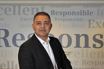 Arja Talakar Named CEO of Siemens Oil & Gas