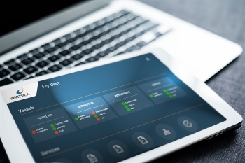 Wärtsilä Launched New Customer Platform