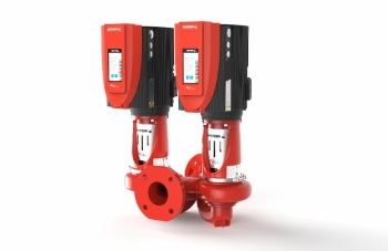 Armstrong Unveils Six New Models of Intelligent Design Envelope Pumps