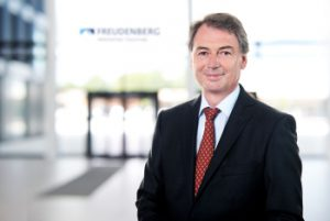 Freudenberg Sealing Technologies Board of Management Realigns with Retirement of COO