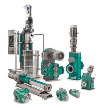 Netzsch: Pump Technology for Maritime Applications