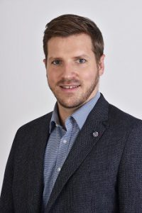 Manuel Elbert ist neuer Grundfos Vertriebsdirektor für das Geschäftsfeld Commercial Buildings