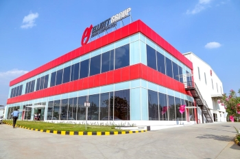 Elliott Opened New Factory in Bengaluru, India