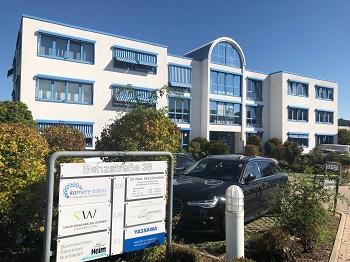 Yaskawa eröffnet neue Vertriebsbüros in Herrenberg und Marl