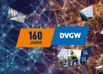 DVGW als Vorreiter für treibhausgasneutrale Energie- und nachhaltige Wasserversorgung