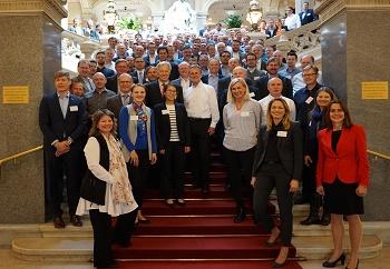 Erneuter Besucherrekord auf der Praktikerkonferenz Graz – Zuverlässigkeit und Betriebssicherheit bleiben die wichtigsten Kriterien