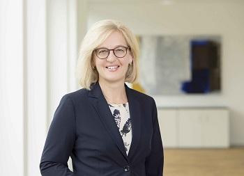 Claudia Castell-Exner neue EurEau-Präsidentin