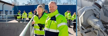 Xylem Launches New Dry-Pit Pump Testing Facility in Sweden