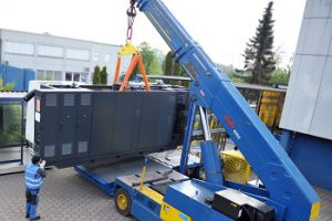Pumpenspezialist Seepex investiert erneut in den Standort