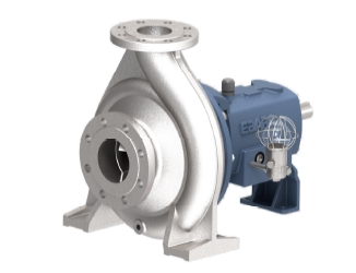 Ebara Launches GSO Model for Industrial Process Pumps