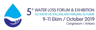5th Water Loss Forum and No-Dig Turkey 2019 Meet in Ankara