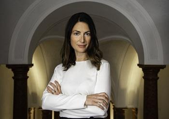ABB ernennt Maria Varsellona zur Chefjuristin und Company Secretary