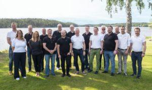 Flux-Geräte baut Präsenz in Skandinavien aus