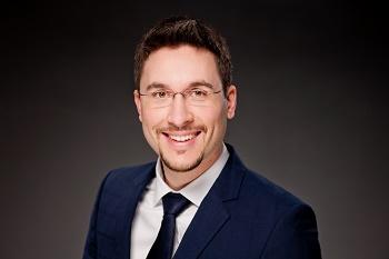 Andreas Hamm zum Geschäftsführer der Rockwell Automation ernannt