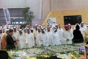 WETEX 2019 in the UAE: New Water and Environmental Technology for the Desert Nation