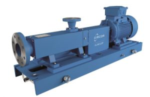 Allweiler Plug-and-Play-Pumps Set New Standard for API 676/682 Lube Oil Applications