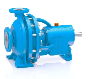 Rheinhütte Pumpen supplies pumps for new process of Aurubis AG: Production of Sulphuric Acid Through Heat Extraction