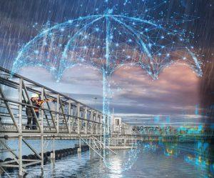 Wassermanagement von Siemens optimiert Hochwasserschutz in Norddeutschland