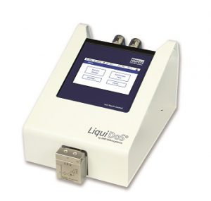 Biochip Instead of Animal Testing – LiquiDoS by HNP Mikrosysteme Doses Nutrient Medium with System