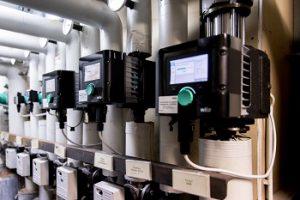 Heizkosten runter, Effizienz rauf: Die Wilo-Stratos MAXO im Einsatz
