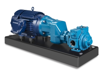 Blackmer Extends its Line of GNX Series Pumps