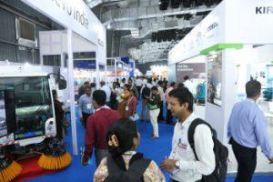 IFAT India geht in die siebte Runde