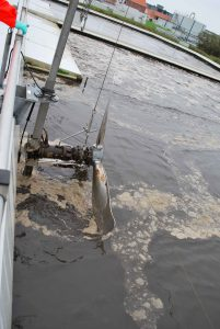 Rührwerke von Landia in dänischem Wasserwerk – eingesparte Wartungskosten von mehreren Millionen Euro