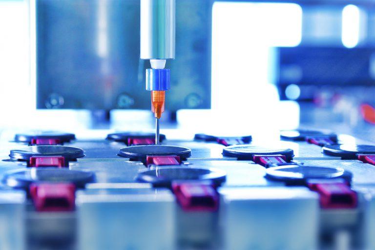 Atlas Copco to Acquire German Supplier of Dispensing Solutions